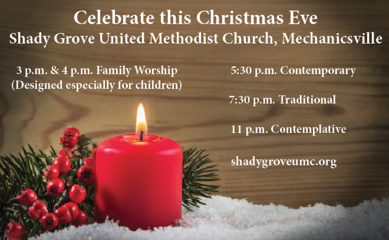 Are Any Churches In The Richmond, Va Area Having Services On Christmas Day, 2020? Christmas Eve Services